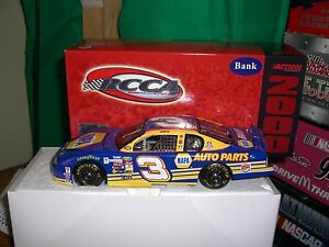 1/24 RCCA #3 Ron Hornaday NAPA Monte Carlo one Of 2508