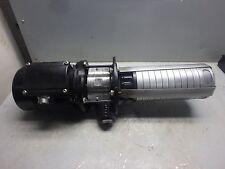 Grundfos Pump Crk2-90/3 U-W-A Auuv_Crk2903Uwaauuv