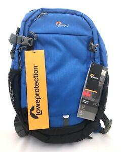 LOWEPRO RIDGELINE BP 250 AW, Horizon Blue Travel Laptop Tablet Backpack 24 Liter