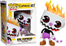Exclusive Evil Cuphead Funko Pop Vinyl New in Box