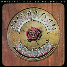 Grateful Dead* ‎– American Beauty SEALED Mobile Fidelity MFSL 2xLP VINYL