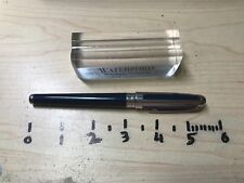 S.T Dupont rollerball pen
