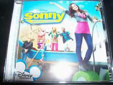 Sonny With A Chance Original Disney Soundtrack CD (Demi Lovato) - New