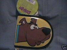 ~ NEW ~ SCOOBY DOO 24 CD CARRYING CASE