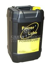MOTOSEGA CATENA & Bar BLADE olio di qualità professionale 20 litri adatto STIHL