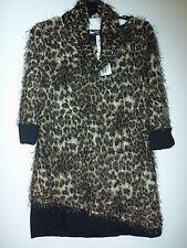 Alberto Makali New Womens Olive Medium Sweater Scarf