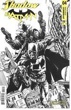 Shadow Batman #4 OneStopComicShop Sketch Variant 1:200 NM/MT Johnny Desjardins