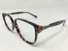 Balmain Eyeglass Frames FRANCE BL1013-03 Tortoise Full Rim 56-13-138mm NV46