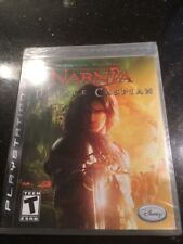 The Chronicles of Narnia: Prince Caspian PS3 New Playstation 3 Sealed