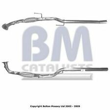 New Exhaust Pipe for SEAT-VW BM50056 BM Catalysts Top Quality