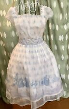 Secret Honey Disney Size M Womens Cinderella Dress Japan Lolita Kawaii