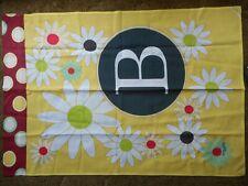 Toland Art Flag Monagram Flag Letter B