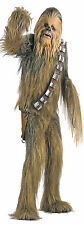 CHEWBACCA WOOKIEE LIFE-SIZE 8 FOOT STAR WARS STORM TROOPER DARTH VADER JEDI YODA