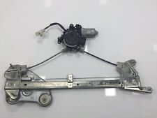 Toyota Celica DRIVER FRONT WINDOW REGULATOR MOTOR 8571020320 3 Door 1999 To 2007