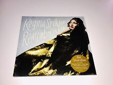 Regina Spektor Limited Edition Double Vinyl Record Set Remember Us to Life New