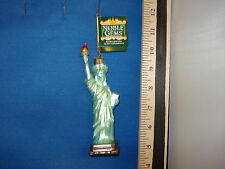Statue Of Liberty Ornament Noble Gems Glass NG04535 230