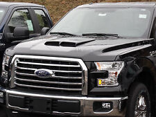 2015-2017 Ford F150 Hood Scoop By MrHoodScoop UN PAINTED HS002