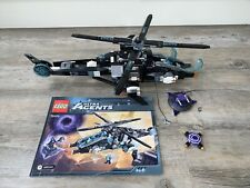 Lego Ultra Agents Ultra Copter Helicopter 70170