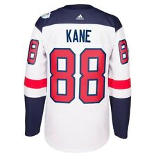 """2016 NHL Adidas Premier """"World Cup Of Hockey"""" Player Jersey Collection Men's"""