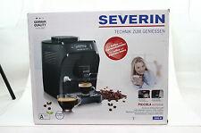 Severin Piccola semplice Kaffeevollautomat Espresso 15bar Kaffeemaschine 8080-00