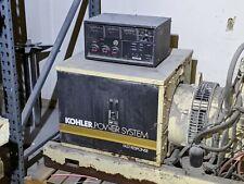 30 Kw Kohler John Deere Diesel Generator