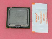 Intel Pentium D820 SL8CP 2.8GHz 2MB 800MHz CPU Processor Socket 775