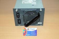 CISCO PWR-C45-1000AC Catalyst 4500 Series 1000 Watt PSU Fully Tested 6MthWty
