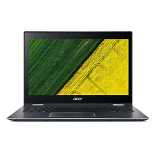 ACER SPIN sp513-52n-53y6 1.6ghz i5-8250u 13.3 pollici 1920 x 1080pixel touchscreen