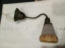 Vintage Weber light  NICE!!