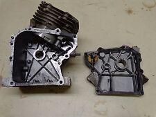 Tecumseh Engine USED 37120A BLOCK / 36625 SUMP COVER Go Kart OHH60 71155C