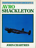Avro Shackleton - Postwar Military Aircraft 3 (Ian Allan) - New Copy