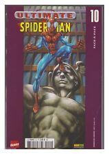 comics ultimate spider-man magazine N° 10  2002 TBE marvel france