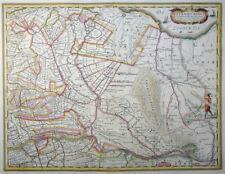 HONDIUS ULTRAIECTINUS UTRECHT HAMERSVELT BERKENRODE NIEDERLANDE HOLLAND 1628