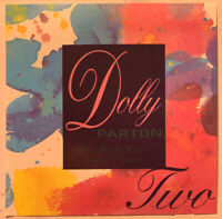 DOLLY PARTON THE RCA YEARS 1967-1986 CD RCA BMG USA DISC 2 ONLY NO BOX