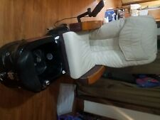 Pedicure Spa Chair Nail Salon Fully Functional