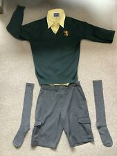Australian Schoolboy uniform - New And In adult size!