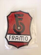 Framo Barkas Logo Emblem