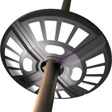 New listing Umbrella Pole Light Bright Outdoor 44 Led Lights Mode Patio Desk Garden New