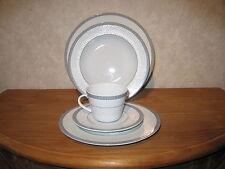 WINTERLING BAVARIA *NEW* TURINO Set 3 assiettes + 1 tasse à thé a/souc.
