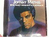 MATHIS Johnny - 16 most requested songs - CD Album