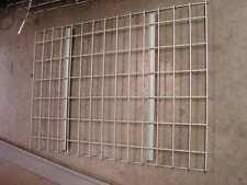 """Lyon bulk storage heavy duty waterfall wire decking 65472 36""""wide x 24""""deep"""