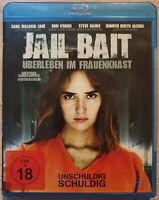 Jail Bait Bluray Sara Malakul Lane Überleben im Frauenknast Neuwertig Erotik