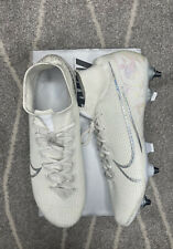 Nike Superfly 7 Elite SG White Football Boots