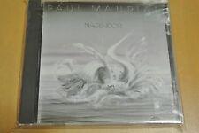 Rare Paul Mauriat Japan CD - Nagekidori