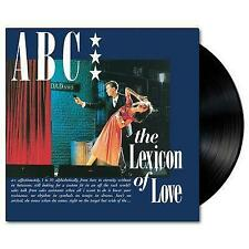 ABC Lexicon Of Love, The Vinyl Lp Record NEW Sealed