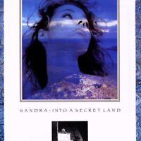 "SANDRA ""INTO A SECRET LAND"" CD NEU"
