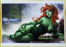 DC Universe Online - POISON IVY Print DC Batman
