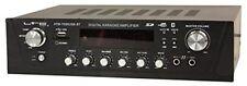 Amplificador sintonizador digital Atm7000usb-bt karaoke y Bluetooth Ibiza