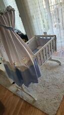 Baby Bett Pendelwiege Sandy Bett von Alvi