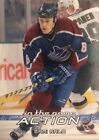 2003 In The Game Action Sami Salo #561 NM